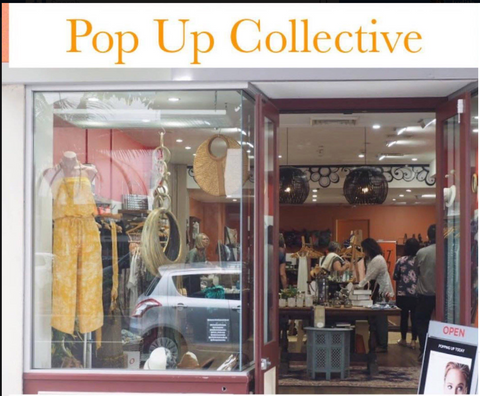 Pop Up Collective Manly image