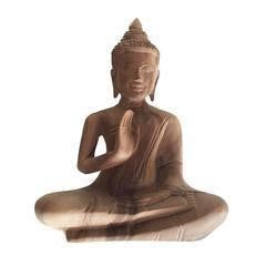 Protection Buddha Statue