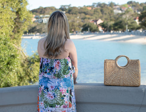 Best Straw Bags for Summer