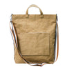 Demeter Shoulder or Cross Body Bag made from Washable Paper-Kaban-Temples and Markets