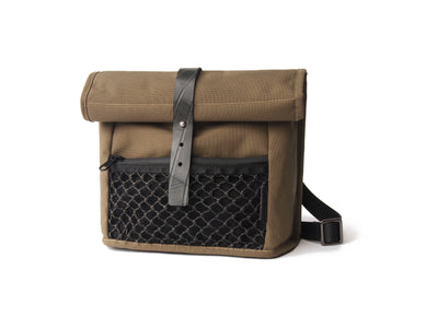 Mat Archer Retrieve Belt Bag or Cross Body Bag featuring recycled fishing net-Mat Archer-Temples and Markets
