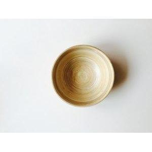 Pop Range of Spun Bamboo Bowls - Small-Glambue-Temples and Markets