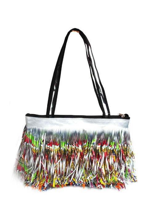 E-MOI Samba Shoulder Bag