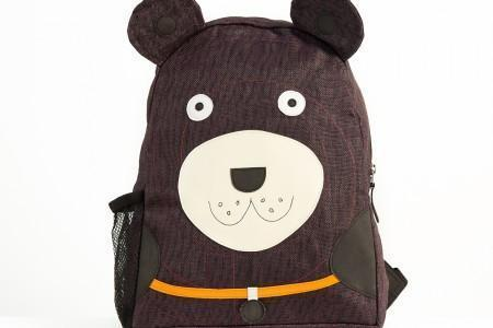 Smateria Bear Kids Backpack