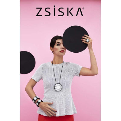 Zsiska Diamante Bangle-Jewellery-Zsiska-Temples and Markets
