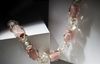 Zsiska Frozen Pearls Necklace-Jewellery-Zsiska-Temples and Markets