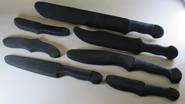 Nok Hard Contact Training Knives