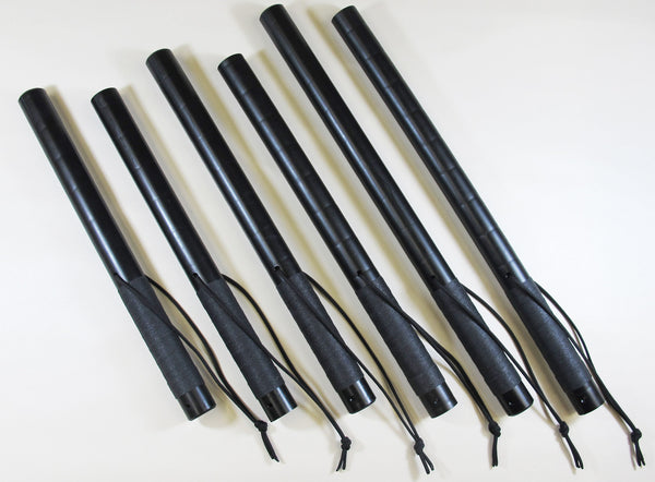 Bulldog Batons with Sharp Ends