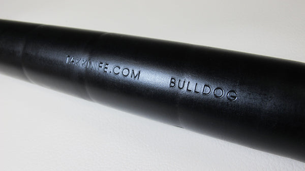 Bulldog Batons with Smooth Ends