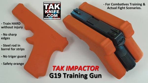 G 19 Training Gun