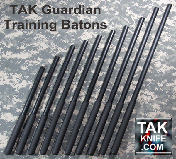 Police Training Batons