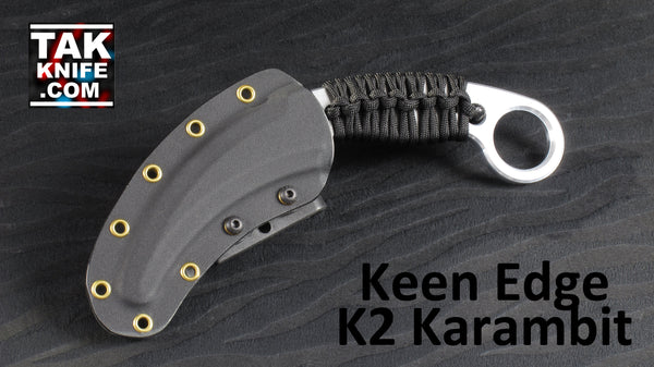 Keen Edge TSK2 Sheath