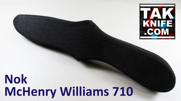 Nok McHenry Williams 710