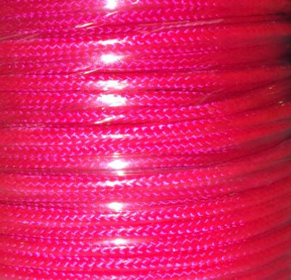Type 1 Neon Pink Cord