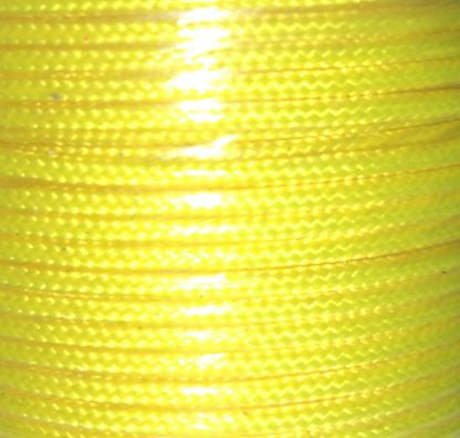Type 1 Neon Yellow Cord
