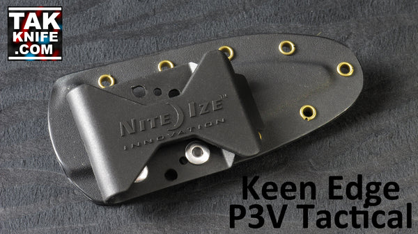 Keen Edge TSP3V Sheath