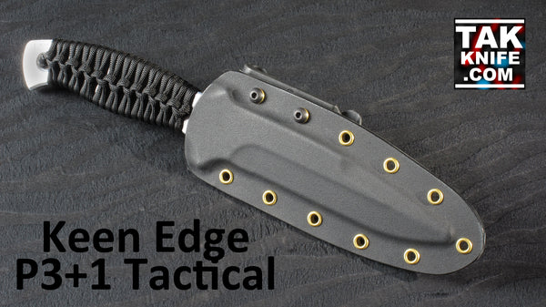 Keen Edge TSP3+1 Sheath