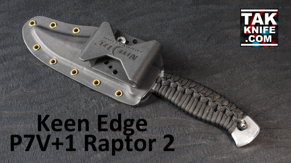 Keen Edge TSP7V+1 Sheath
