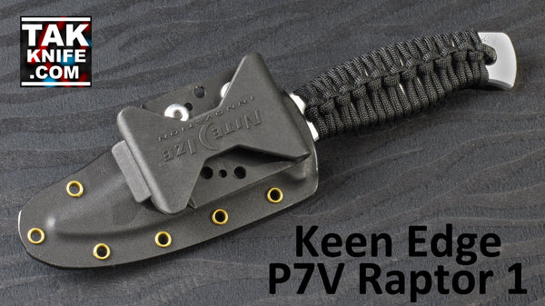 Keen Edge TSP7V Sheath