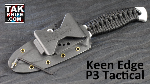Keen Edge TSP3 Sheath
