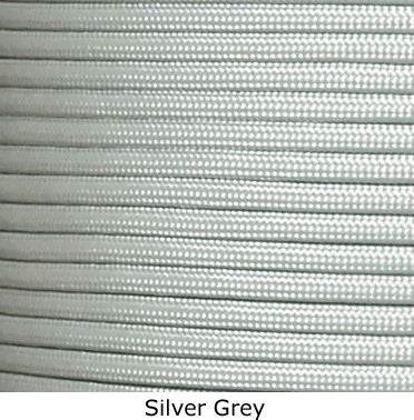 550 Silver Grey Paracord