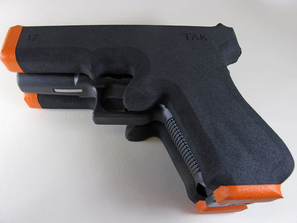 G 17 Training Gun