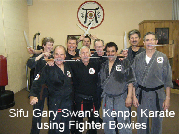 Bowie Training Group