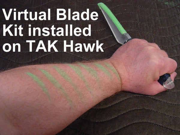 "Virtual Blade 7"" Marking Kit"
