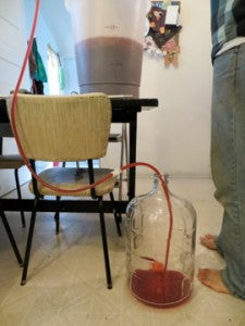 Here, Hubbie and Homebrew Veteran shows off his siphoning prowess.