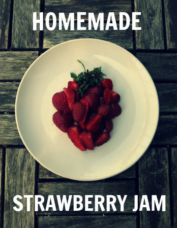 Make your own delicious, nutritious, strawberry jam! It's easy and fun.