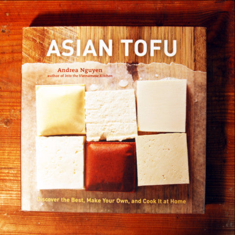 Asian Tofu - Andrea Nguyen