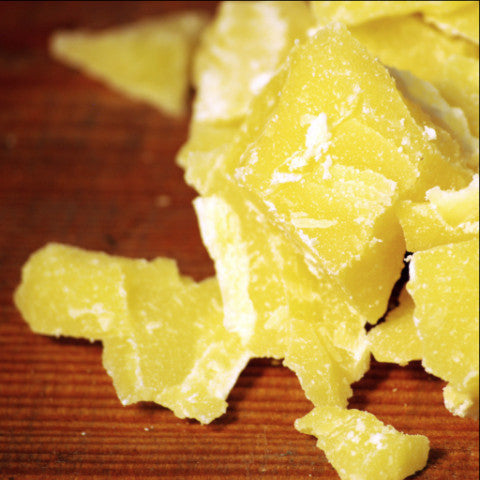 100% Canadian Beeswax (10g)