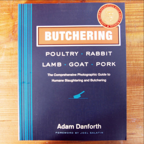 Butchering - Adam Danforth