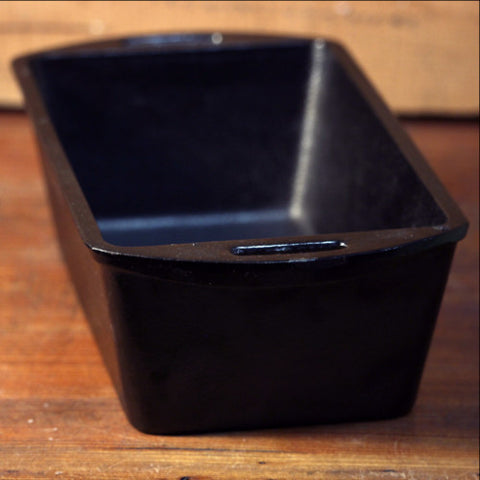 Cast Iron Loaf Pan by Lodge