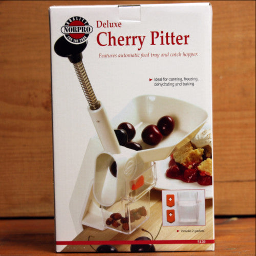 Cherry Pitter Deluxe