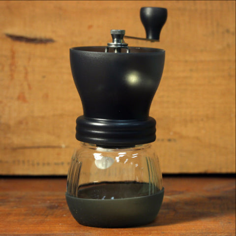 Coffee Mill - Skerton Hand Grinder by Hario