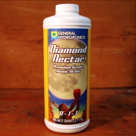 Diamond Nectar Humic Acid (1L)