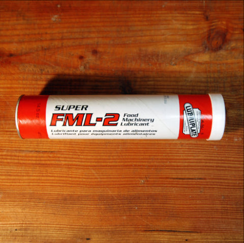 Food Grade Lube (Tube)