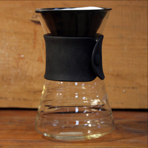 Glass Coffee Drip Decanter by Hario
