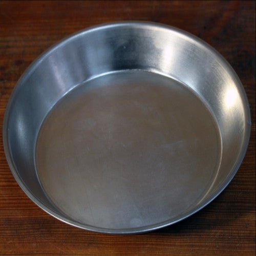 Durable Aluminum Pie Pan