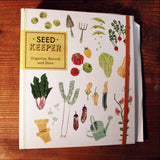 Seed Keeper - Organize, Record, and Store