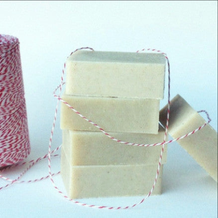 Sea Salt Soaps Workshop