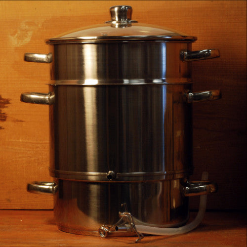 Steam Juicer Schmitt Stainless Steel