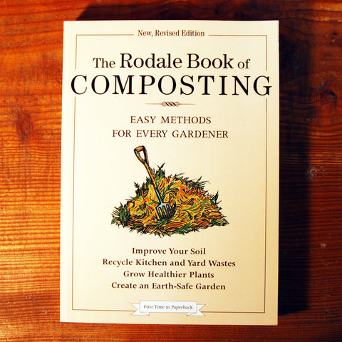 The Rodale Book of Composting - Revised Version