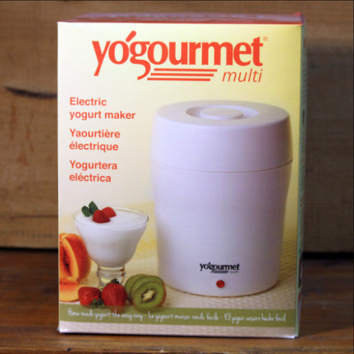 Yogurt Maker by Yogourmet