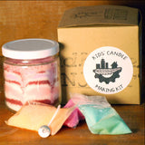 Candle Making Kit for kids!