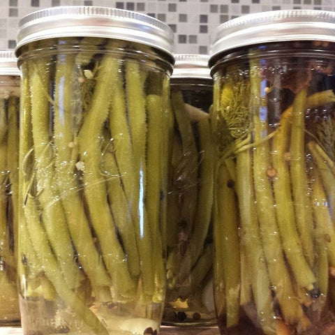 20150910 Home Canning 101