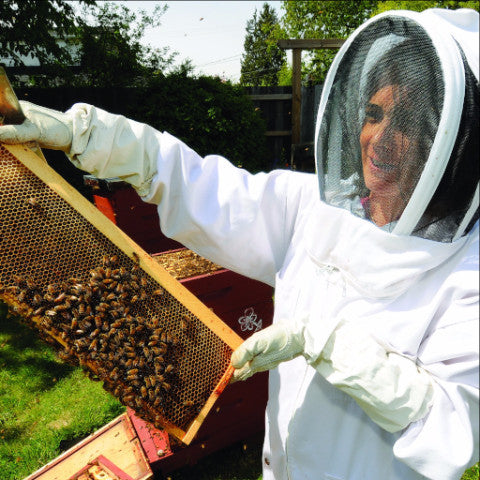 20170329 Intro to Beekeeping