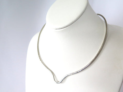 Artisan Jewelry, Handmade Jewelry, metal neck pieces, metal chokers, metal necklaces