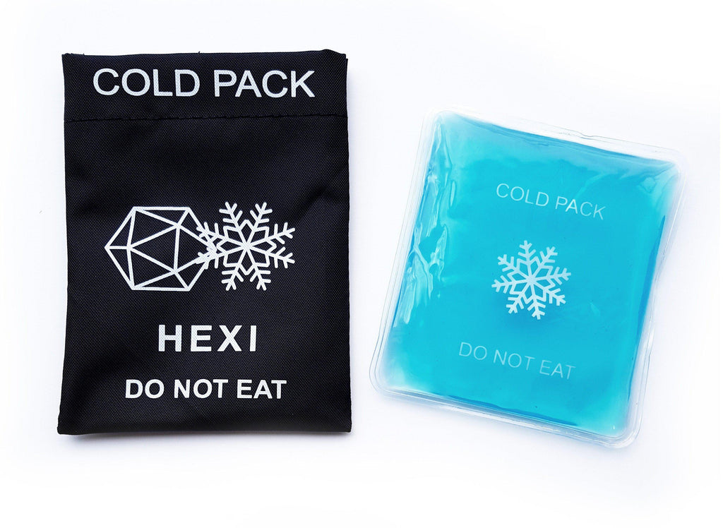 lunch bag ice pack